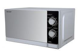 Lò vi sóng kèm nướng Sharp R-G223VN-SM