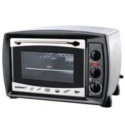Lò nướng Sanaky VH-259N (Vỏ Inox)