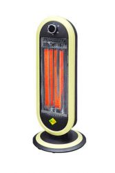 Đèn sưởi/ Quạt sưởi sợi carbon K'sun BA-6188