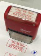 Công nghệ khắc dấu giá rẻ nhất tại dịch vụ khắc dấu Liên Minh