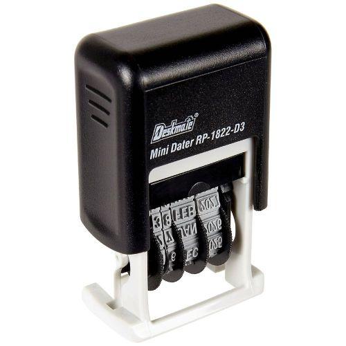 Dấu số ngày tháng Deskmate-RP-1822D4 /4mm