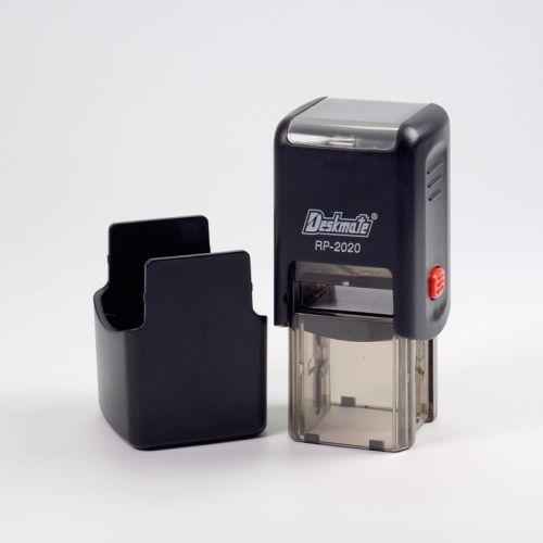 Hộp Dấu Deskmate-RP-2020 /20x20mm