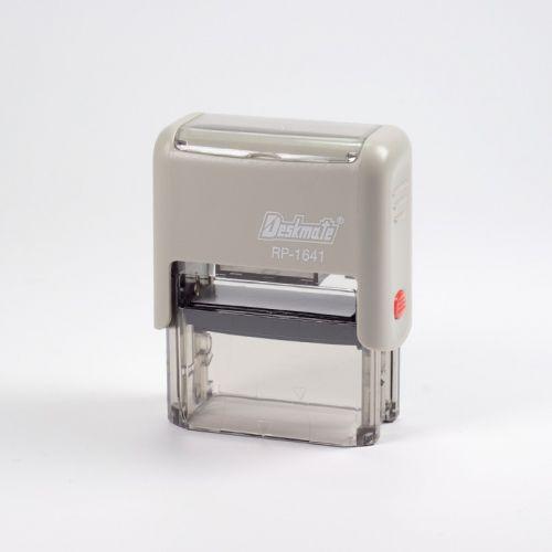 Hộp Dấu Deskmate-RP-1641 /16x41mm