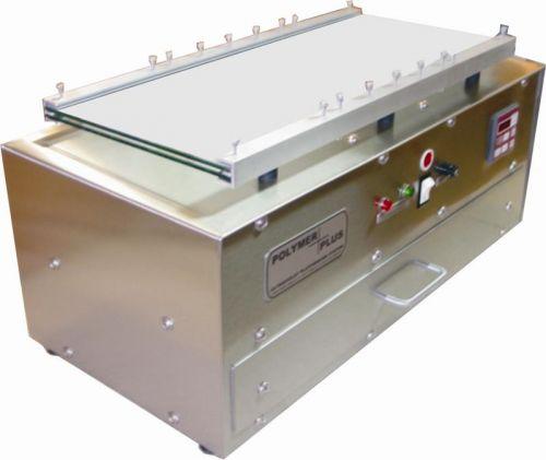 Máy Khắc Dấu Nhanh - Máy Làm Dấu Nhanh (Polymer)