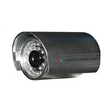Camera Quan sát Questek QTC-205
