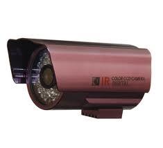 Camera Quan sát Questek QTC-208C