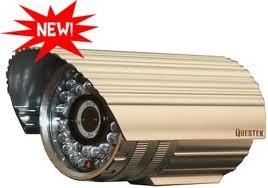 Camera Quan sát Questek QTC-213C