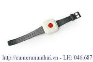 Nút bấm khẩn cấp không dây SR-117