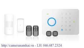 Thiết Bị Báo Động Semart Home GSM-AB