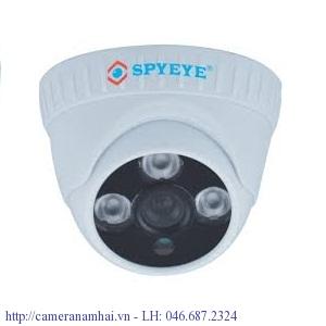 Camera dome hồng ngoại SPYEYE SP-207-1.20