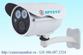 Camera thân hồng ngoại SPYEYE SP-45-1.20