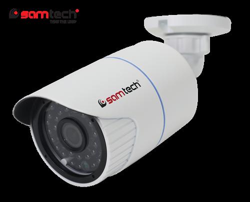 Camera AHD thân hồng ngoại Samtech STC-3610