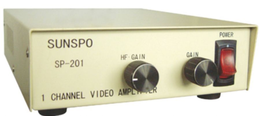 Bộ khuyếch đại tín hiệu SP 201