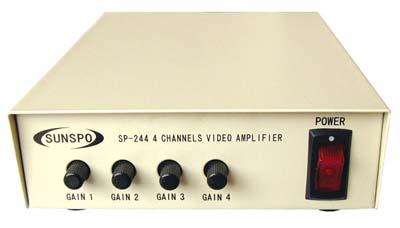 Bộ khuyếch đại tín hiệu SP 244