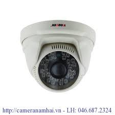 Camera giám sát ốp trần WAHD100-C20