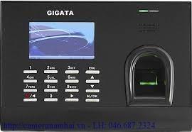 Máy Chấm Công GIGATA 839