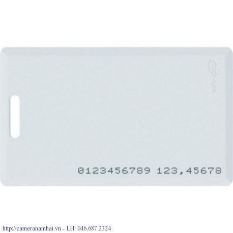 Thẻ cảm ứng MITA 1.8mm