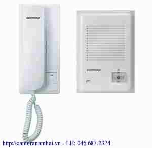 CHUÔNG TIẾNG KOCOM KDP-601A + DS-2D