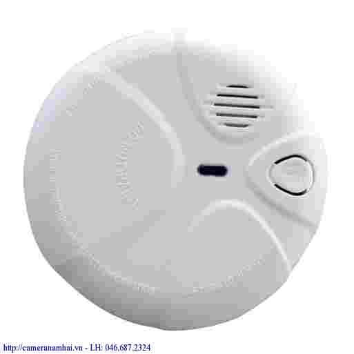 Đầu dò khói không dây Paradox WS588