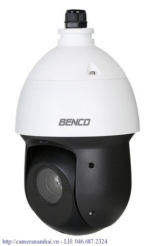 Camera Benco IPC-2225PT (outdoor)