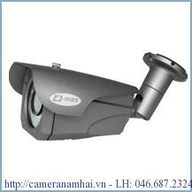 Camera D- max DMC-2054BZW