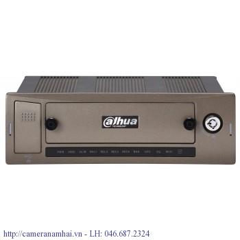 Đầu ghi giám sát hành trình Dahua DVR0404ME-HE-GCW (GPS/3G/WIFI)