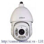 SD6C120T-HN (Nhận diện khuôn mặt)