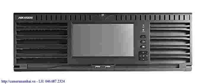 Đầu ghi hình camera IP 128 kênh HIKVISION DS-96128NI-F16