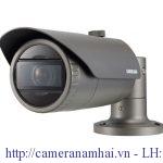 Camera IP ống kính HD ngoài trời Samsung QNO-6070RP