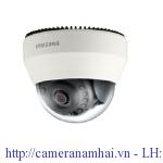 Camera bán cầu dome IP hồng ngoại Samsung SND-6011RP