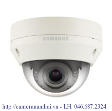 Camera IP Dome hồng ngoại SAMSUNG QNV-7010RP
