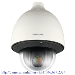 Camera Samsung SNP-L6233HP