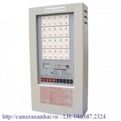 Trung tâm báo cháy Chungmei CM-P1-35