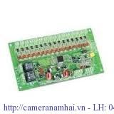 Card giao tiếp máy tính dùng cho tủ GST-IFP8