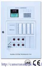 Trung tâm báo cháy 2 Loop GST-200