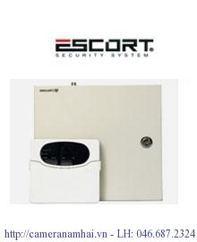 Báo cháy báo trộm không dây Escort ESC-2316W