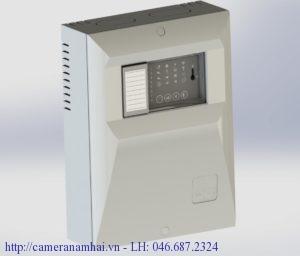 Trung tâm báo cháy Unipos FS4000