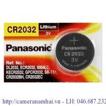 Pin CR-2032