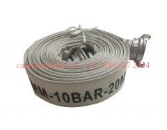 Vòi chữa cháy 50 20m 10bar