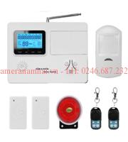 Trung tâm báo động Semart GSM- 74i