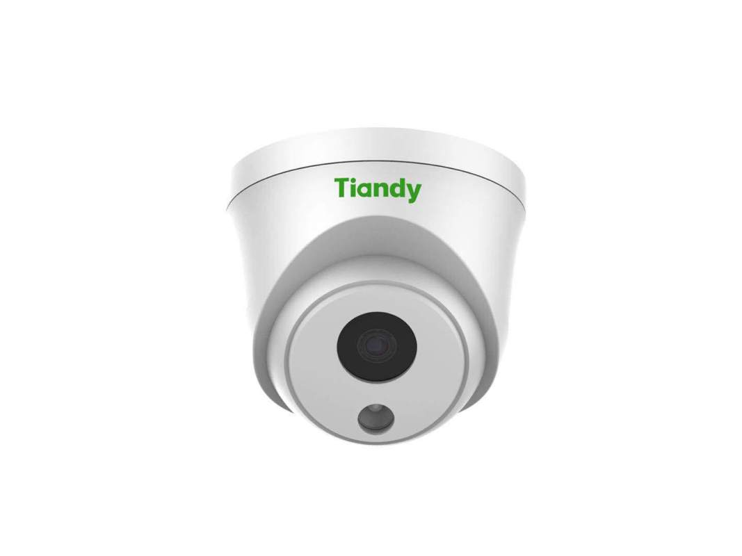 Camera Tiandy 5mp TC-C35HS Spec: I3/E/M/2.8mm