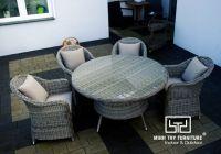 Tại sao nên dùng ghế nhựa giả mây cafe