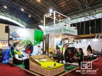 Minh Thy Furniture Tham gia triển lãm tại tỉnh nghệ an