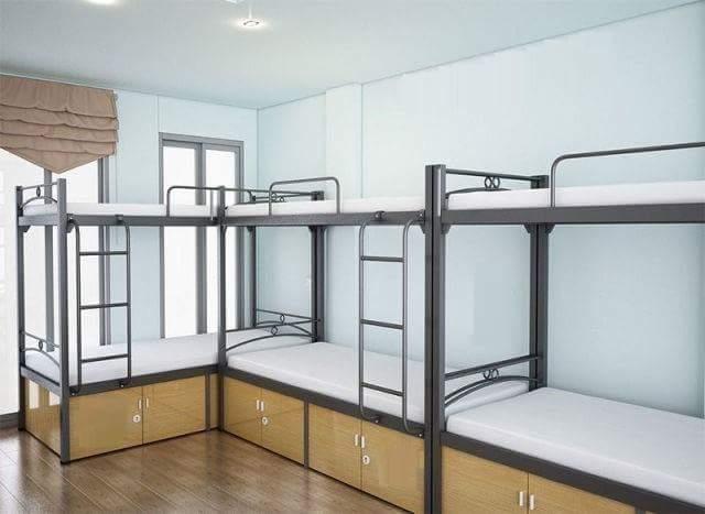 Giường tầng GTHT
