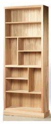 Tủ trưng bày T8020 gỗ min