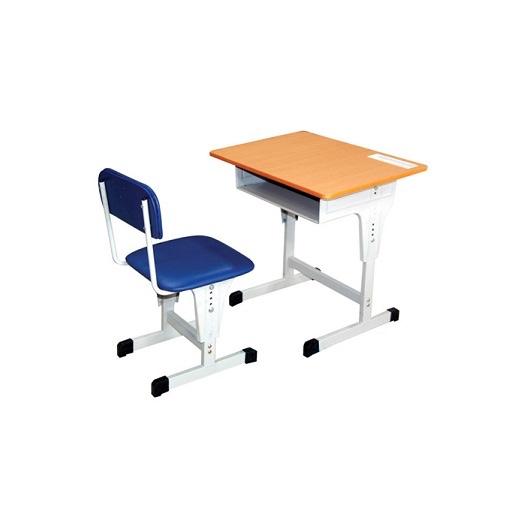 Bàn học sinh BHS03-1 + ghế tăng chỉnh