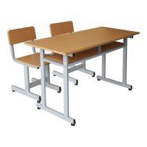 Bộ bàn ghế học sinh BTH 1240+2G
