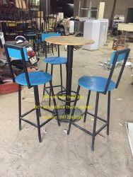 bàn ghế CF03