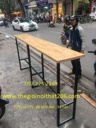 bàn bar BCF02