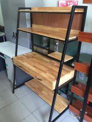 bàn làm việc có giá BLV1050